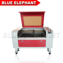 ELE6090 Co2 Acrylic laser machine for wood,mdf,plastic,paper